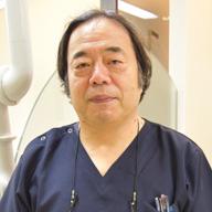 国分寺 恋ヶ窪 神山歯科医院 院長 神山 博光